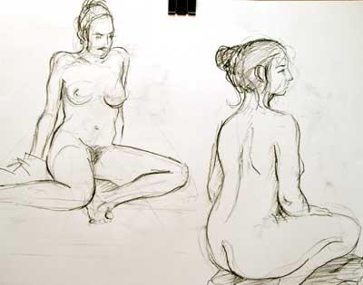 Cours De Dessin Toulouse Peinture Poterie Artdrenaline